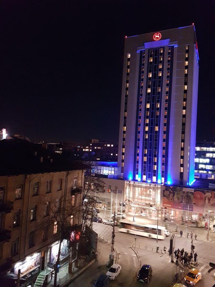 Garsoniera Romană ,regim hotelier stradal Bucuresti - imagine 1