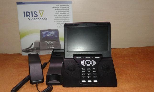 VandVideo telefon ACN_IRIS_5000