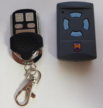 NOU Telecomanda poarta/usa garaj compatibila Hormann HSM2 868 HSM4 866