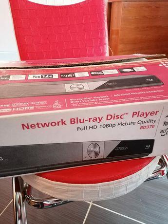 Dvd blu ray aproape nou.folosit doar de 2 ori.
