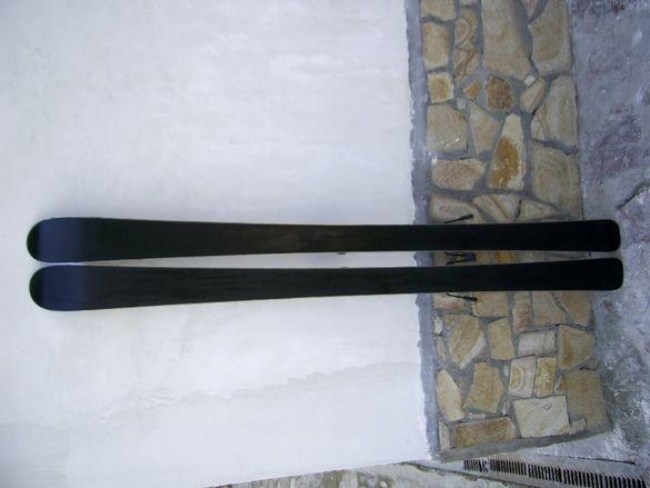 Карвинг ски 160 см