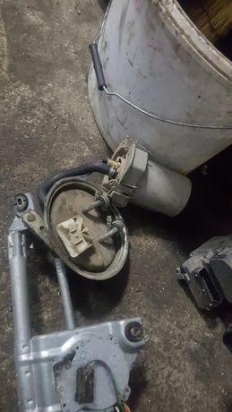 Бензинов помпа и абс помпа за опел корса б  1.2 16в
