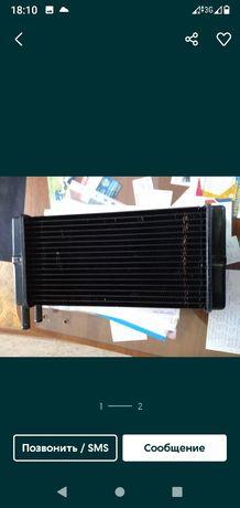 Продам радиатор отопителя
