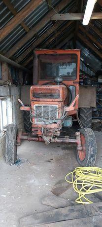 Tractor U650.Vaslui