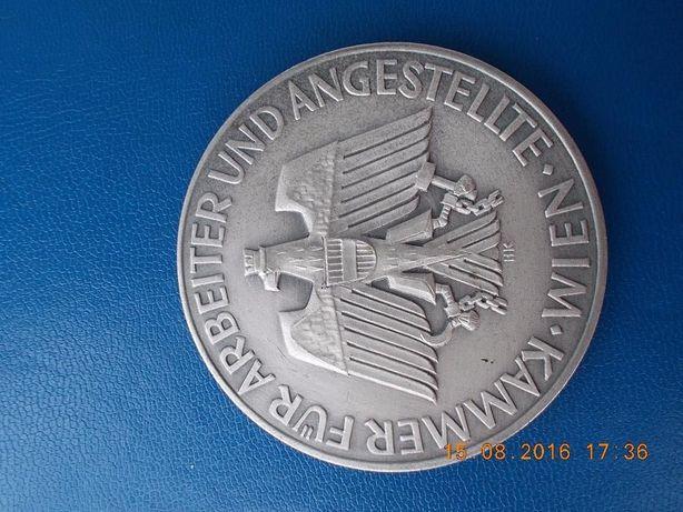 Medalie Austria argint