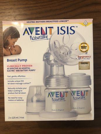 Помпа за гърди AVENT ISIS