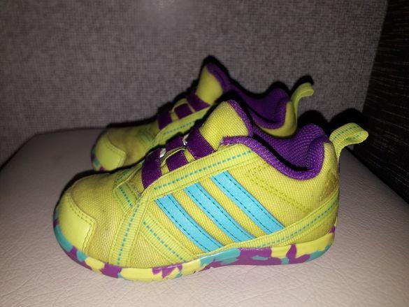 ADIDAS детски маратонки размер 22