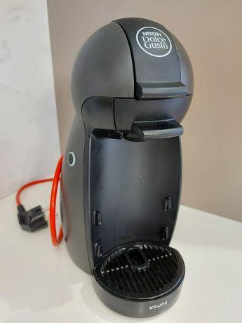 Кофеварка капсульная Krups KP-100B10 1