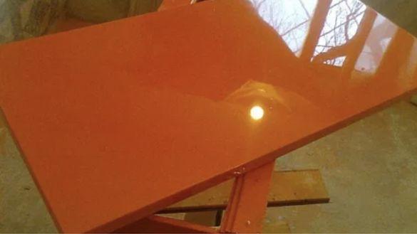Боядисване на мебели, плоскостии др.