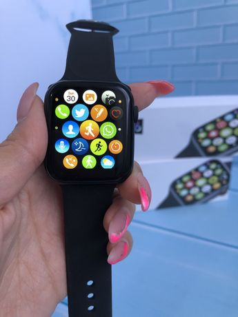 Apple Watch 6series 100% Дубликат/Iphone/Android