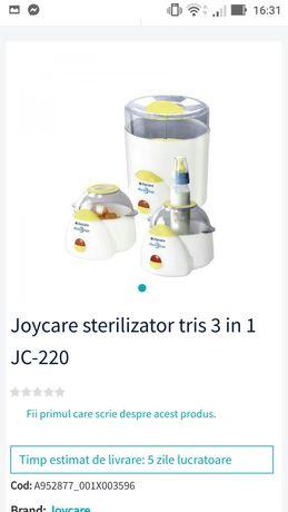 Sterilizator joycare jc 220