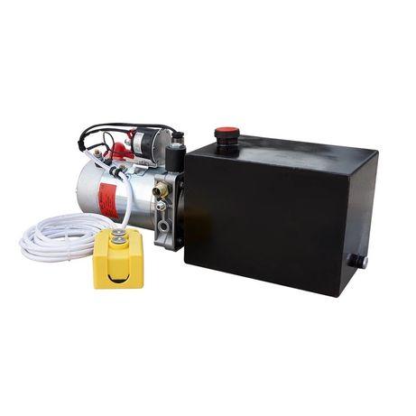 Vand Pompa Electrica Hidraulica Basculare Bobina 12V 2.2kW 220 BAR NOU