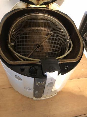 Фритюрник De Longhi Easy clean sistem