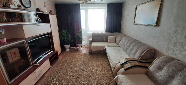 Квартира 3-х комнатная+гараж во дворе.