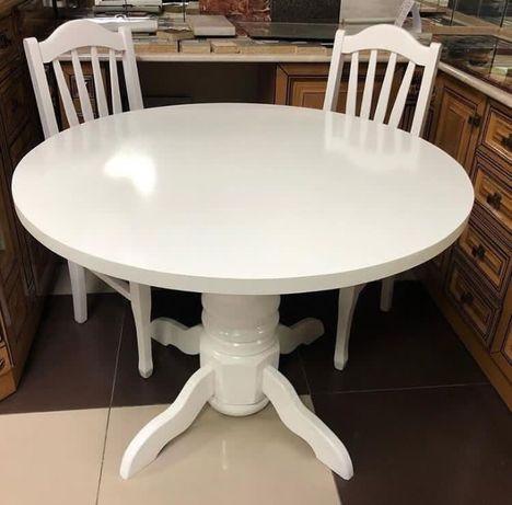 Круглый стол Качественный и Красивый, Стол Стулья,