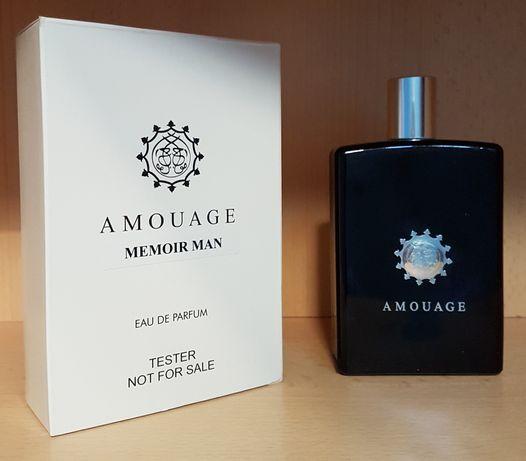 Amouage Memoir for Men EDP 100ml Parfum