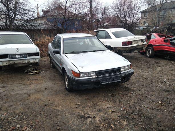Avto v razbor. Mitsubishi lancer