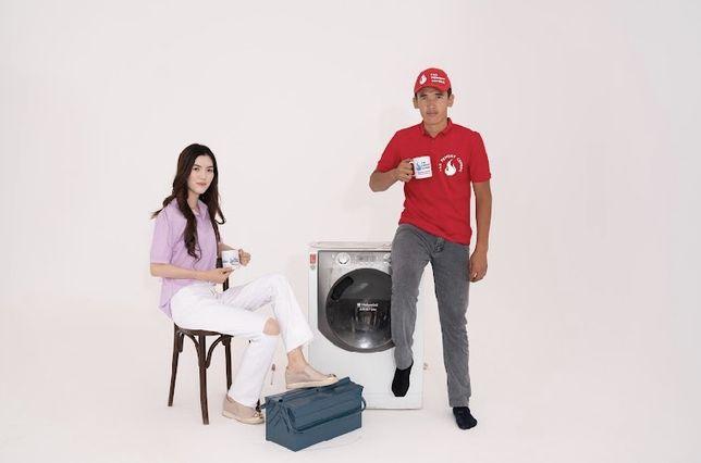 Ремонт газовых колонок котлов стиральных машин сантехник