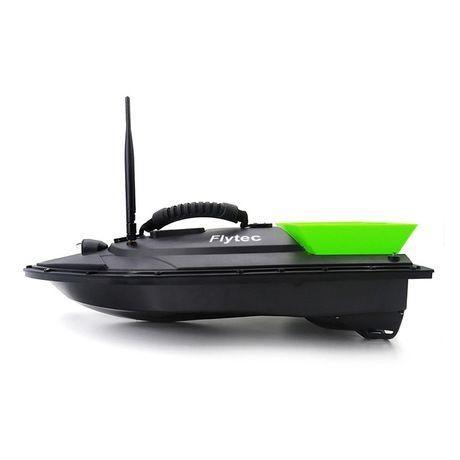 Firmă: Barcă nădit-barcă pescar-barcă electrică pentru plantat momeală