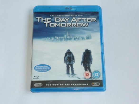 Blu-ray двд дискове - нови, с бг. субтитри и други. гр. Видин - image 8