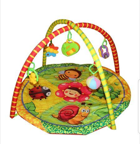 Centru activități/ Salteluta joaca bebe