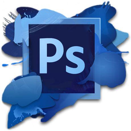 Онлайн обучение по Фотошоп