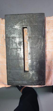 Diuza de ardere pentru cazan cu gazeificare
