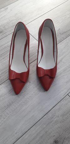 Pantofi piele, 38