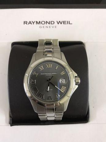 Мъжки часовникRAYMOND WEIL Parsifal Grey Dial Automatic
