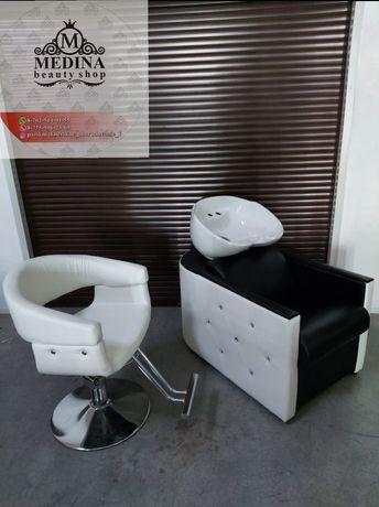 Мойка,кресло,парикмахерское