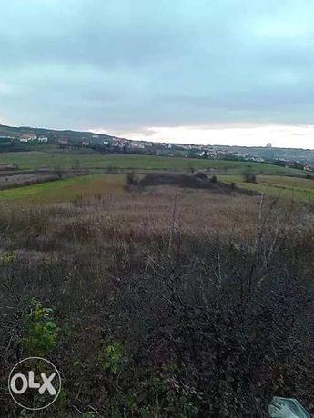Vand teren intravilan in Borhanci