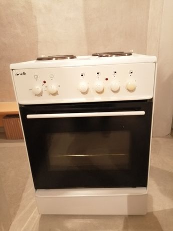 Продавам готварска печка