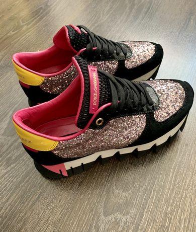 Sneakers Dolce&Gabbana !