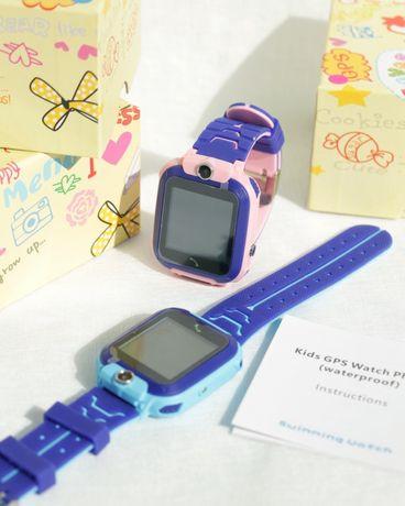 Оптом!!! Детские смарт часы