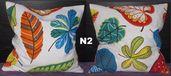Памучна калъфка за декоративна възглавница