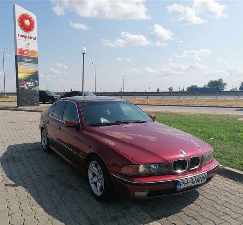 BMW 520i E39 Seria 5