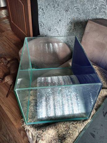 Продам 4 шт аквариума