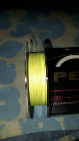 Fir textil rapitor 0.14/0.18 mm