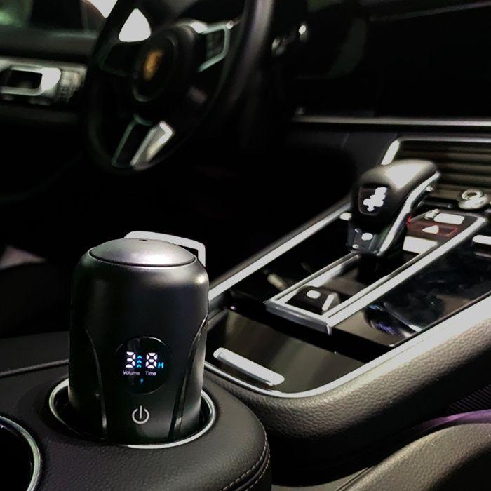 Odorizant Auto - Difuzor de parfum - Ulei esential/ Parfum Bucuresti - imagine 1