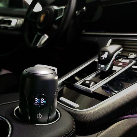 Odorizant Auto - Difuzor de parfum - Ulei esential/ Parfum