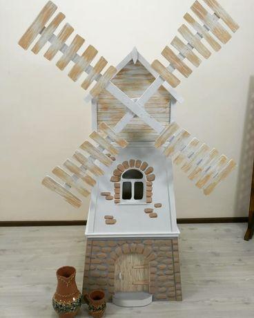 Декорации для детской ФОТОЗОНЫ игровой зоны.