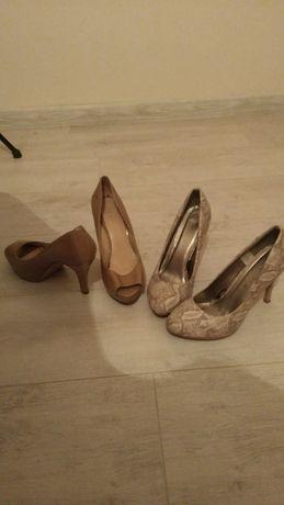 Туфли женские даром