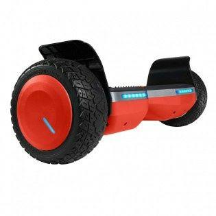 Hoverboard gotrax srx pro