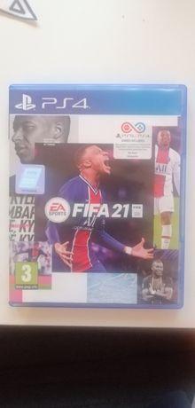 Joc FIFA 2021 pentru PS4 sau PS5