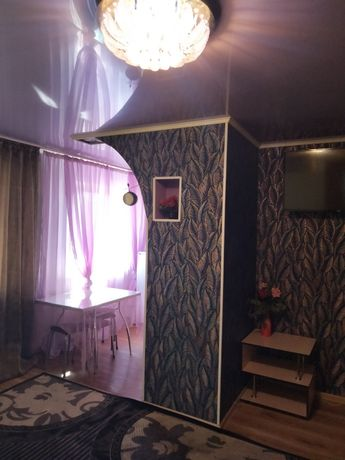 Сдам посуточно 1-2 комнатную квартиру Нептун отчётные документы