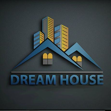 Агентство недвижимости Dream House. Работаем со всеми районами.