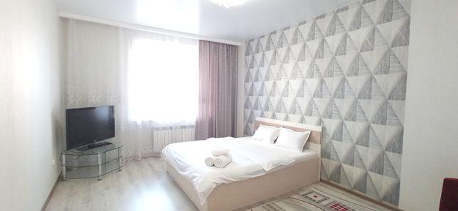 Просторная уютная квартира в Жана Кала