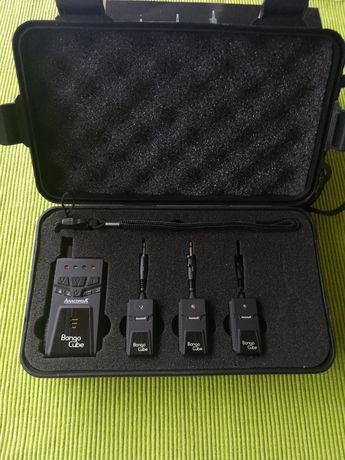 REDUCERE - Statie cu senzori pe unde radio Anaconda Bongo Cube