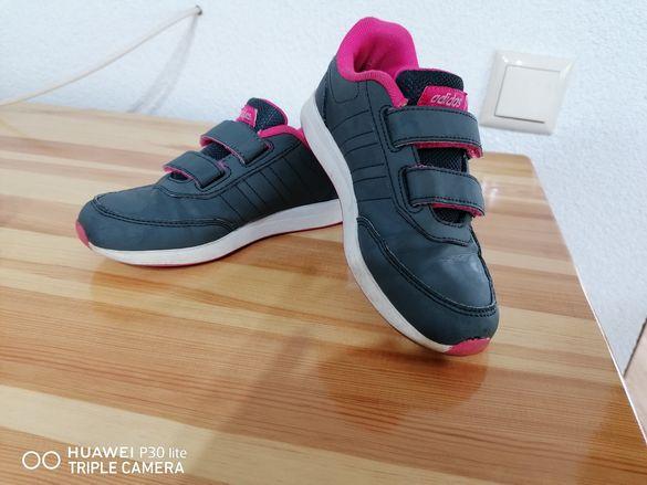 Маратонки Адидас /Adidas N30