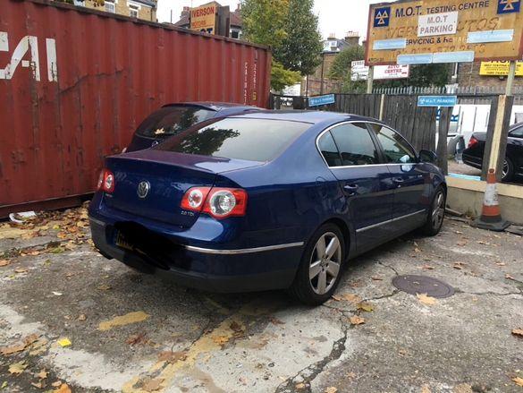 2 бр. Части за VW Passat B6 2.0Tdi. 140kc. Sport. 2006г. Auto и ръчна